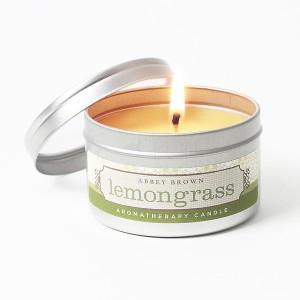 candlelemongrass